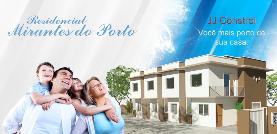 Residencial Mirante do Porto